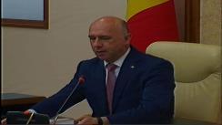 Ședința Guvernului Republicii Moldova din 8 iunie 2017