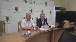 Declarațiile lui Nistor Grozavu după Ședința Primăriei din 5 iunie 2017