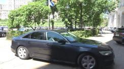 Declarații după vizita de lucru a Premierului României, Sorin Grindeanu, la Ministerul Finanțelor Publice