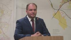 Ședința Consiliului Municipal Chișinău din 12 iunie 2017