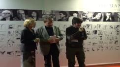 """Editura Humanitas. Lansarea cărții """"Moartea Ceaușeștilor. Adevărul despre o lovitură de stat comunistă"""" de Catherin Durandin"""