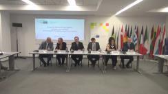 """Dezbaterea """"Bugetul Uniunii Europene pentru anul 2018 - prioritățile Parlamentului European"""""""