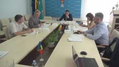 Ședința Consiliului de Integritate al Autorității Naționale de Integritate din 14 iunie 2017