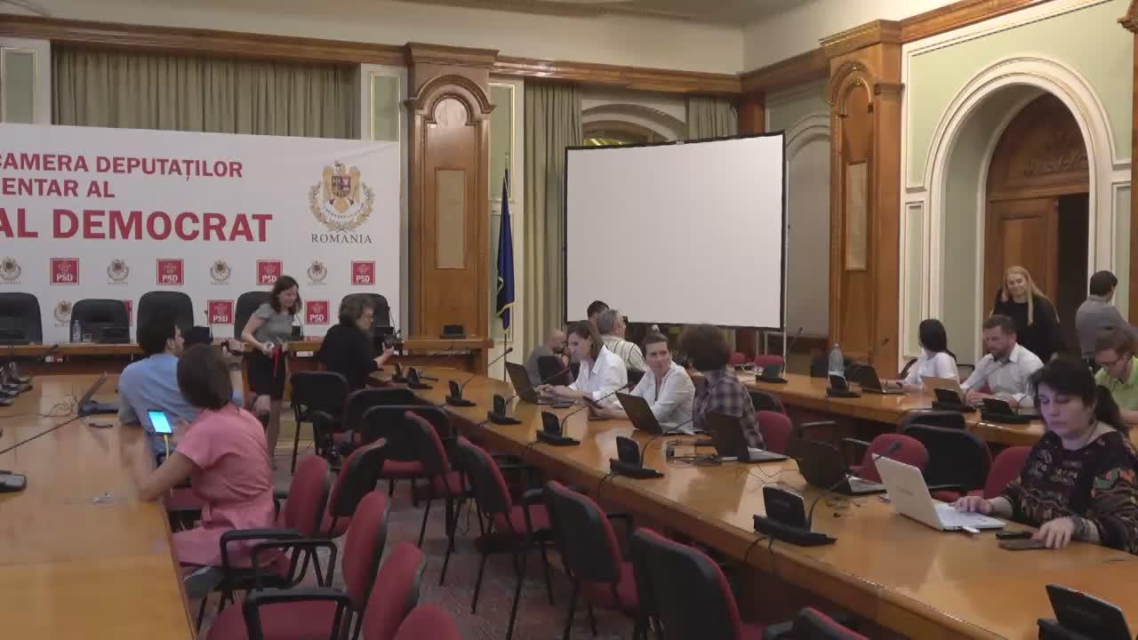 Declarațiile lui Liviu Dragnea după Comitetul Executiv Național al Partidului Social Democrat