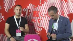 LIVE de la ICEEfest: Dragoș Stanca, ThinkDigital