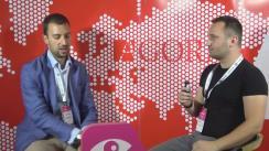Agora la ICEEfest: Interviu cu Atanas Raycov, Viber