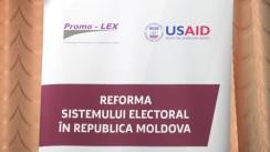 Dezbateri la Edineț PRO sau CONTRA modificării sistemului electoral: Cetățenii întreabă – politicienii răspund