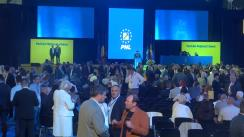 Consiliul Național al Partidului National Liberal