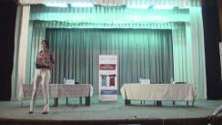 Dezbateri la Cahul PRO sau CONTRA modificării sistemului electoral: Cetățenii întreabă – politicienii răspund