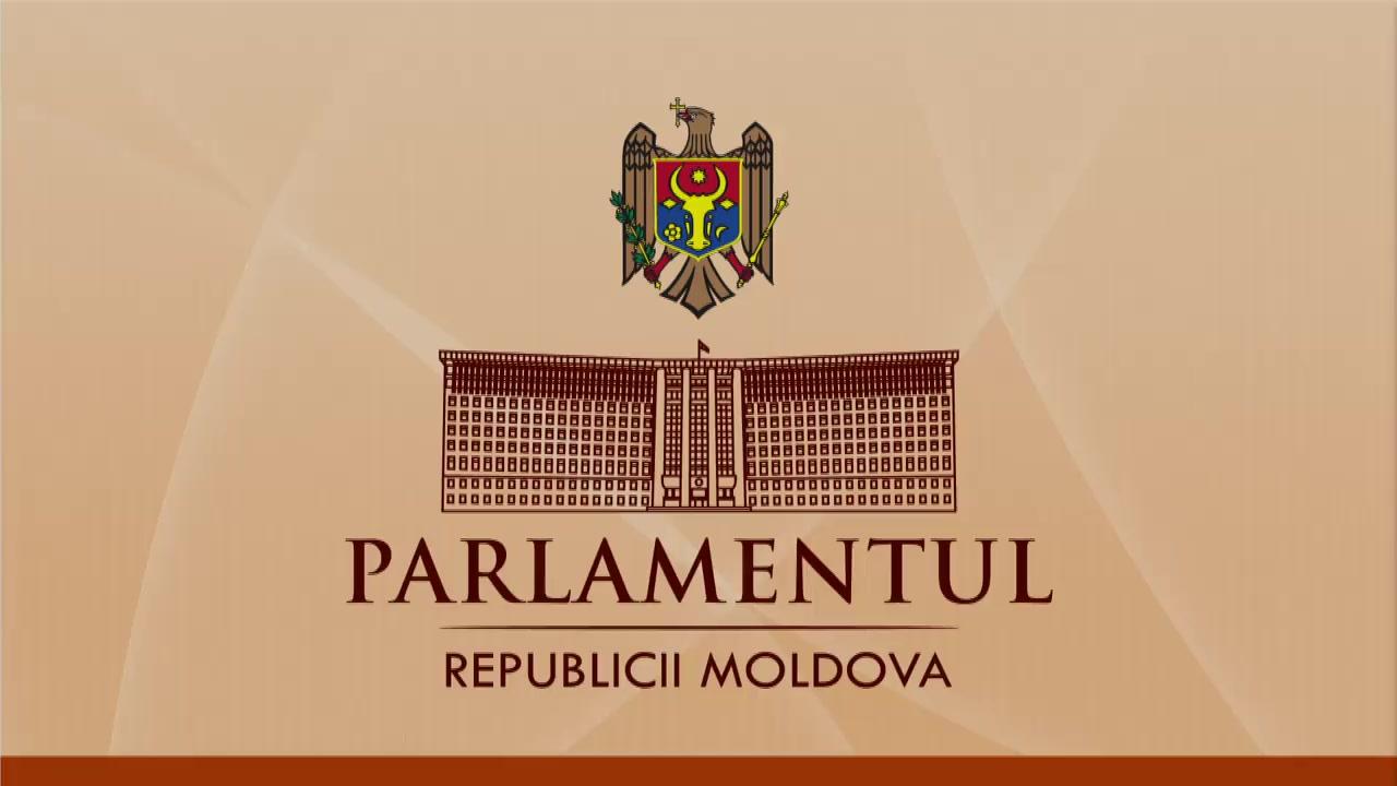 Ședința Parlamentului Republicii Moldova din 22 iunie 2017