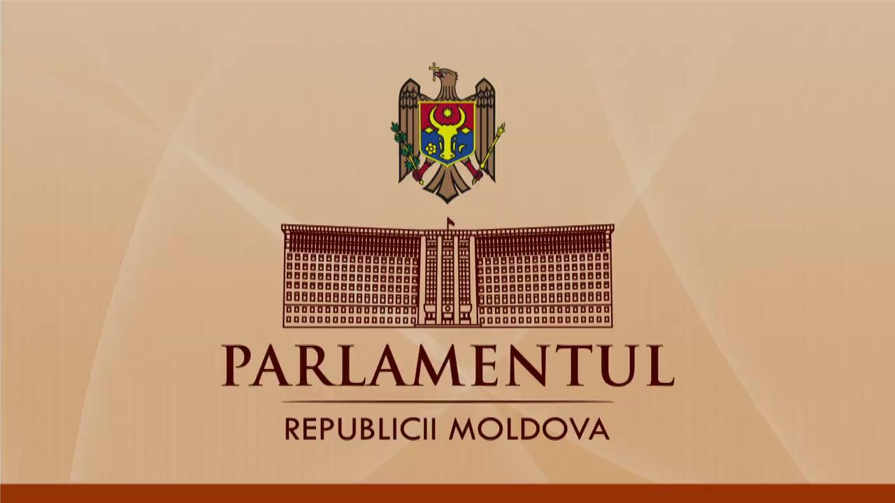 Ședința Parlamentului Republicii Moldova din 23 iunie 2017