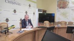 Declarațiile lui Nistor Grozavu după Ședința Primăriei din 26 iunie 2017