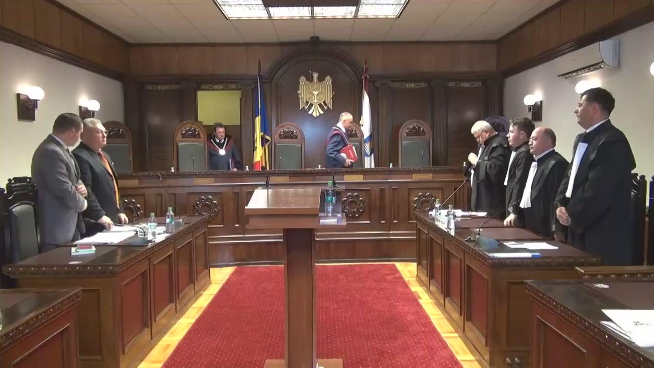 Hotărârea Curții Constituționale cu privire la excesul de putere prevăzut de Codul penal