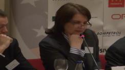 """""""Noul Cod Civil - Implicații Practice asupra Mediului de Afaceri"""". Discursul lui Mircea Bob"""