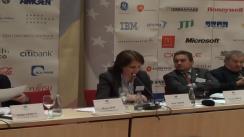 """""""Noul Cod Civil - Implicații Practice asupra Mediului de Afaceri"""". Discursul lui Alador Sebeni"""