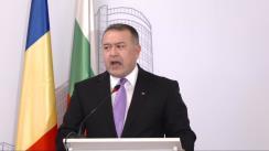 Forumul de afaceri România - Bulgaria