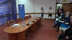 Dezbatere publică, organizată de Ministerul Justiției, privind modificarea și completarea dispozițiilor din Codul penal referitoare la abuzul în serviciu în acord cu deciziile Curții Constituționale a României