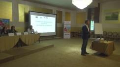 Al șaptelea eveniment de tip caravană la nivel național pentru promovarea POCA 2014 – 2020, cu participarea reprezentanților autorității de management, ai instituțiilor administrației publice locale și ai sistemului judiciar