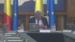 Ședința Guvernului României din 6 iulie 2017