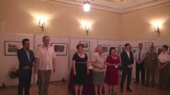 Lansarea proiectului Iași-Gară pe drumul Marii Uniri