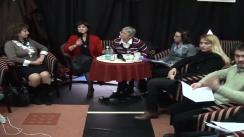 """Festivitatea de încheiere a concursului """"Librarul Iscusit"""", ediția 2011"""