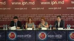 Prezentarea rezultatelor raportului preliminar privind monitorizarea evoluțiilor în sectorul financiar-bancar din Republica Moldova în perioada decembrie 2016 - mai 2017