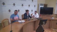 Sesiune explicativă pentru potențialii aplicanți la mecanismul bugetării civile în municipiul Chișinău
