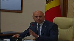 Ședința Guvernului Republicii Moldova din 19 iulie 2017