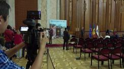 Eveniment dedicat Zilei Constituției a Republicii Moldova
