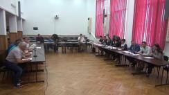 Dezbaterea publică a proiectului Ordonanței pentru modificarea și completarea Ordonanței de urgență a Guvernului nr.195/2002 privind circulația pe drumurile publice