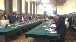 Ședința Guvernului României din 27 iulie 2017
