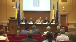 """Dezbaterea asupra lucrării """"Dinamism, rivalitate și economia de surplus"""", autor Janos Kornai"""