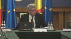 Ședința Guvernului României din 9 august 2017