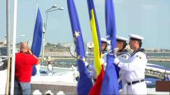 Festivitatea prilejuită de Ziua Marinei Române