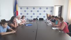 Dezbaterea ordinul Ministrului Sănătății nr. 1446/2009 pentru înființarea Comisiei Naționale de Bioetică a Medicamentului și a Dispozitivelor Medicale și pentru aprobarea componenței acesteia