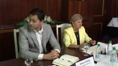 """Zilele Diasporei 2017. Sesiunea: Consultări privind Strategia Națională de Dezvoltare """"Moldova 2030"""""""