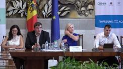 Zilele Diasporei 2017. Sesiunea: Programe economice și oportunități de promovare a revenirii și reintegrării durabile a migranților