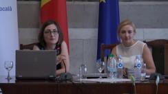 Zilele Diasporei 2017. Sesiunea: Bune practici de implicare a Diasporei în dezvoltarea localităților de baștină din Moldova: mecanisme și instrumente disponibile