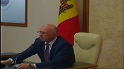 Ședința Guvernului Republicii Moldova din 23 august 2017