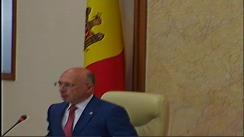 Ședința Guvernului Republicii Moldova din 30 august 2017