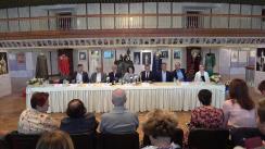 """Conferință de presă cu prilejul celei de-a XXV-a ediții a Festivalului Internațional de Operă și Balet """"Maria Bieșu"""""""
