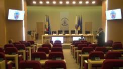 Comandament pentru pregătirea noului an școlar 2017-2018, convocat de Primarul General al Municipiului București, Gabriela Firea