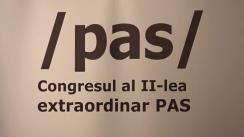 Al II-lea Congres Extraordinar al Partidului Acțiune și Solidaritate