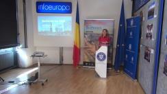 Promovarea candidaturii României pentru relocarea la București a Agenției Europene pentru Medicamente