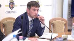 Ședința Consiliului Municipal Chișinău din 12 septembrie 2017
