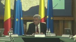 Ședința Guvernului României din 13 septembrie 2017
