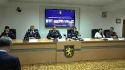 Semnarea Acordului de cooperare dintre IGP și Asociația Femeilor din Poliție