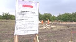 """Lansarea Proiectului """"Locuințe Sociale"""" la Orhei"""