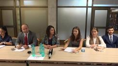 Offline organizat de Uniunea Națională a Agenților Imobiliari despre situația domeniului imobiliar în Republica Moldova