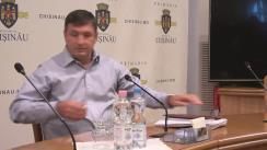 Declarațiile lui Mihai Moldovanu după Ședința Primăriei din 18 septembrie 2017